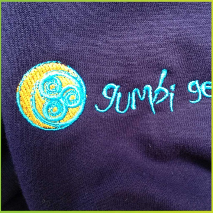 Gumbi Gear Screen Printing and Embroidery